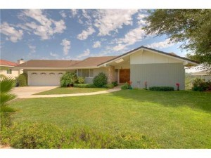 Escondido three bedroom, three bath home for sale