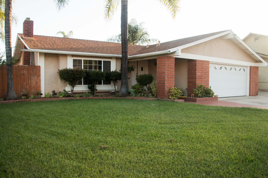 Home For Sale - Escondido